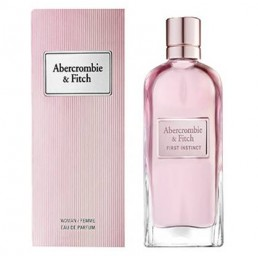 "Abercrombie & Fitch First Instinct For Her EDP 50ml за жени | Магазин - ""За Човека"""