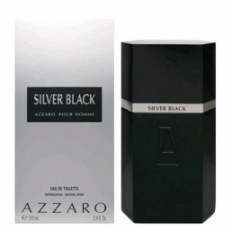 AZZARO SILVER BLACK EDT 100ML ЗА МЪЖЕ