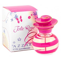 AZZARO JOLIE ROSE EDT 30ML ЗА ЖЕНИ