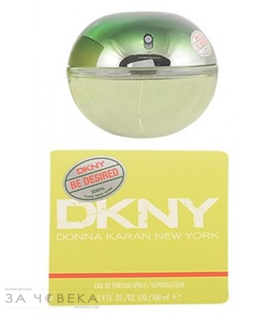 DONNA KARAN BE DESIRED EDP 50ML ЗА ЖЕНИ