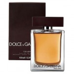 DOLCE & GABBANA THE ONE FOR MEN EDT 150ML ЗА МЪЖЕ