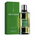 Guerlain Vetiver EDT 200ml за мъже
