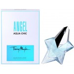 THIERRY MUGLER ANGEL AQUA CHIC EDT 50ML ЗА ЖЕНИ