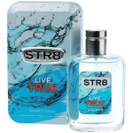 Str8 Live True EDT 100ml за мъже