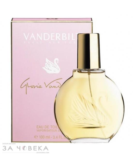 """Gloria Vanderbilt Vanderbilt EDT 100ml за жени   Магазин - """"За Човека"""""""