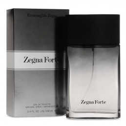 ZEGNA FORTE EDT 100ML ЗА МЪЖЕ