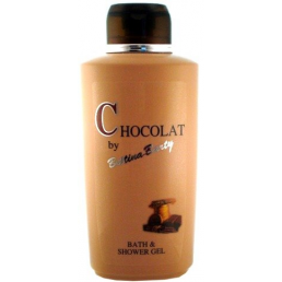 ДУШ ГЕЛ CHOCOLAT 500ML BETTINA BARTY