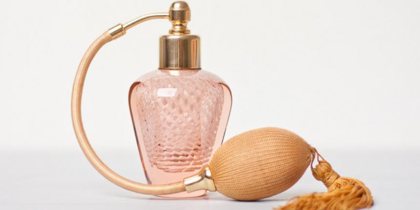 Любопитно за парфюмите