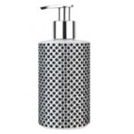 Течен сапун Black & White Diamonds 250ml Vivian Gray