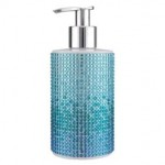 ТЕЧЕН САПУН DIAMONDS SUNDOWN BLUE 250ML VIVIAN GRAY