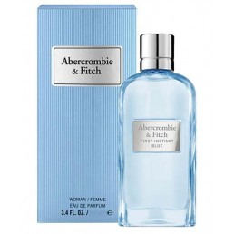 "Abercrombie & Fitch First Instinct Blue For Her EDP 100ml за жени | Магазин - ""За Човека"""