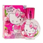 Air-Val Hello Kitty EDT 30ml за момичета