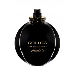 "Bvlgari Goldea The Roman Night Absolute EDP 75ml за жени тестер | Магазин - ""За Човека"""