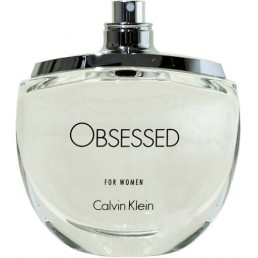 "Calvin Klein Obsessed For Women EDP 100ml за жени тестер | Магазин - ""За Човека"""