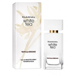 "Elizabeth Arden White Tea Vanilla Orchid EDT 50ml за жени | Магазин - ""За Човека"""