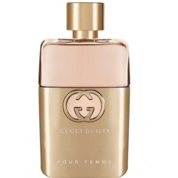 "Gucci Guilty EDP 90ml за жени тестер | Магазин - ""За Човека"""