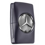 Mercedes-Benz Man Grey EDT 100ml за мъже тестер