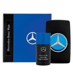 Mercedes-Benz Man комплект EDT 100ml + део стик 75ml за мъже