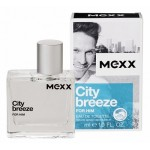 MEXX CITY BREEZE FOR HIM EDT 75ML ЗА МЪЖЕ