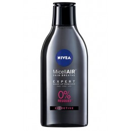 "Мицеларна вода MicellAIR Expert Effective 400ml Nivea | Магазин - ""За Човека"""