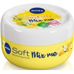 Крем Soft Mix Me Exotic за лице и тяло 50ml Nivea