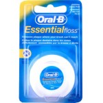 КОНЕЦ ЗА ЗЪБИ ESSENTIAL FLOSS 50M ORAL B