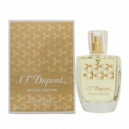 "S.T.DUPONT SPECIAL EDITION POUR FEMME EDP 100ML ЗА ЖЕНИ | Магазин - ""За Човека"""
