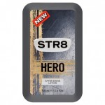 АФТЪР ШЕЙВ HERO 100ML STR8