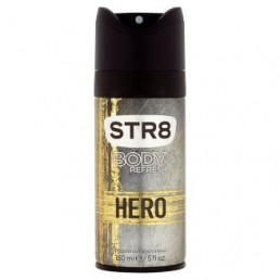 ДЕО HERO 150ML STR8