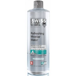 "Мицеларна вода за мазна кожа Essential Care Oily Skin 400ml Swiss Image | Магазин - ""За Човека"""