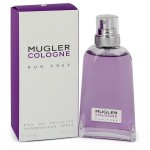 Thierry Mugler Cologne Run Free EDT 100ml за мъже и жени