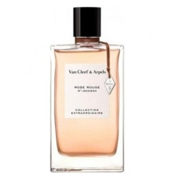 "Van Cleef & Arpels Collection Extraordinaire Rose Rouge EDP 75ml за жени тестер | Магазин - ""За Човека"""