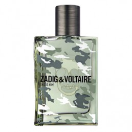 "Zadig & Voltaire This Is Him! No Rules Capsule Collection EDT 100ml за мъже тестер | Магазин - ""За Човека"""