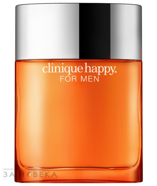 CLINIQUE HAPPY BY CLINIQUE FOR MEN EDT 100ML ЗА МЪЖЕ ТЕСТЕР