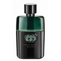 GUCCI GUILTY HOMME BLACK EDT 90ML ЗА МЪЖЕ ТЕСТЕР