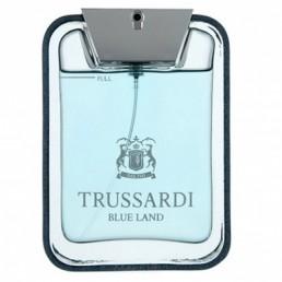 TRUSSARDI BLUE LAND EDT 100ML  ЗА МЪЖЕ ТЕСТЕР