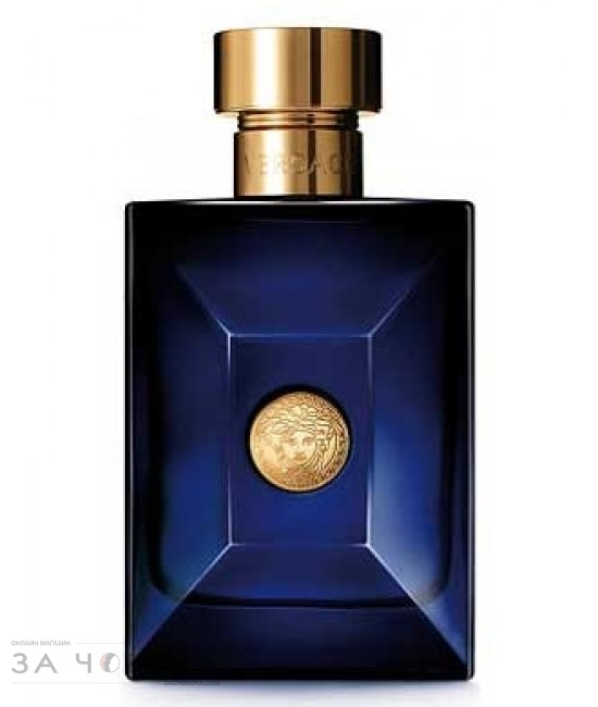 VERSACE DYLAN BLUE EDT 100ML ЗА МЪЖЕ ТЕСТЕР