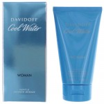 Душ гел Cool Water 200ml Davidoff за жени