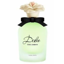 "Dolce & Gabbana Dolce Floral Drops EDT 75ml за жени тестер | Магазин - ""За Човека"""