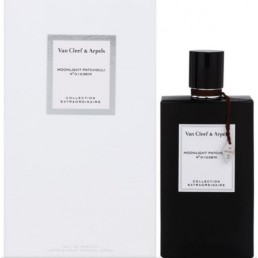 "Van Cleef & Arpels Collection Extraordinaire Moonlight Patchouli EDP 75ml за мъже и жени | Магазин - ""За Човека"""