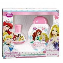 "Air-Val Princess комплект EDT 30ml + душ гел 300ml за деца | Магазин - ""За Човека"""