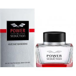 ANTONIO BANDERAS POWER OF SEDUCTION EDT 50ML ЗА МЪЖЕ