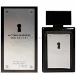 Antonio Banderas The Secret EDT 200ml за мъже