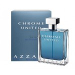 Azzaro Chrome United EDT 200ml за мъже