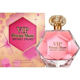 "Britney Spears VIP Private Show EDP 100ml за жени | Магазин - ""За Човека"""