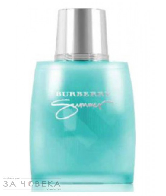 BURBERRY SUMMER FOR MEN 2013 EDT 100ML ЗА МЪЖЕ ТЕСТЕР
