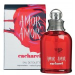 Cacharel Amor Amor EDT 100ml за жени
