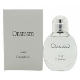 "Calvin Klein Obsessed For Men EDT 125ml за мъже | Магазин - ""За Човека"""