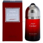 CARTIER PASHA DE CARTIER EDITION NOIRE SPORT EDT 50ML ЗА МЪЖЕ