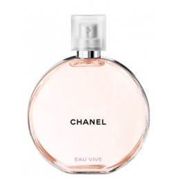 "Chanel Chance Eau Vive EDT 150ml за жени тестер | Магазин - ""За Човека"""